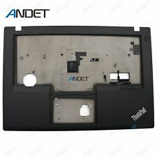 New Lenovo ThinkPad T480 Palmrest KBD Bezel Upper Case C-Cover 01YR505 w/o FPR