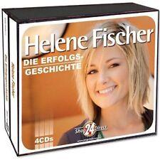 Helene Fischer Best Of - die Erfolgsgeschichte