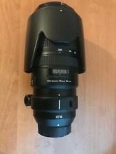 Tamron SP 70-200mm F/2.8 Di VC USD Nikon