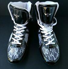 creative recreation womens shoe 10