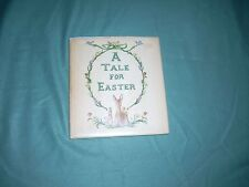 A Tale For Easter/written and illustrated by Tasha Tudor/1941 1st ed, 1st prt.