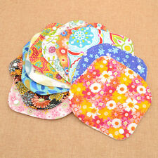 Reusable Panty Liner Washable Menstrual Pads Cotton Cloth Mama's Care