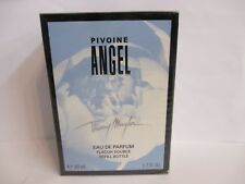 ANGEL PIVOINE THIERRY MUGLER  EDP  50 ML  FLACON  RESSOURCE BLISTER