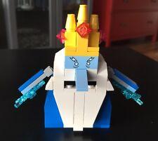 LEGO IDEAS ADVENTURE TIME FIGURE: ICE KING  split from set: 21308. Must Go!