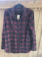 Hot Topic Womens Button Down Shirt Size XL
