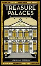 TREASURE PALACES - edited by Maggie Fergusson (Hardcover, 2016, Free Postage)