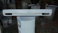 82-93 Chevy s-10 and gmc s-15 rollpan new roll pan bumper cover