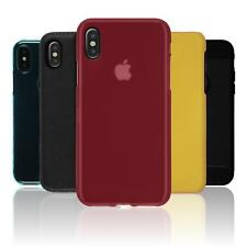 Für Apple iPhone X / XR / XS / XS Max – Schutz-Hülle Cover Case Tasche Schale