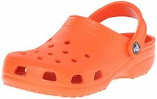 Crocs Classic Mixte adulte Sabots Orange (tangerine) 37-38 eu