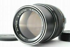 [Exc+++++] Olympus M-System E.Zuiko Auto-T 135mm f/3.5 MF Lens from JAPAN 206