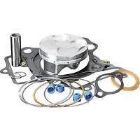 Top End Rebuild Kit- Wiseco Piston + Gaskets KTM 450SX (ATV) 09-10 *STD/12.5:1*