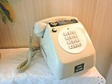 "VINTAGE Hotel Room Coin Operated ""PAY STATION""  Pay Phone"