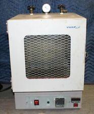 Vwr 1400e Upgraded To Digital Programmable Vacuum Oven Sheldon Shel Lab