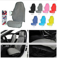 Multi Usage Car Bucket Seat Cover Pad Yoga Sweat Towel Seat Mat for Fitness Gym
