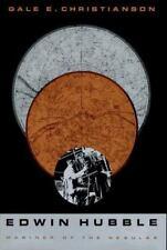 Edwin Hubble: Mariner of the Nebulae-ExLibrary