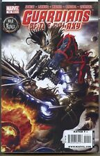 Guardians of the Galaxy 2008 series # 10 near mint comic book