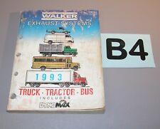walker exhaust catalog ebay
