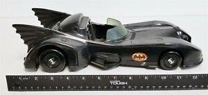 K123 VINTAGE 1989 TOYBIZ BATMAN BATMOBILE VEHICLE