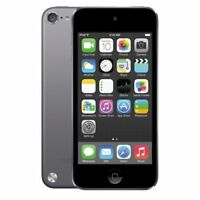 Apple iPod Touch 5th Generation Silver / Black i Pod MP3 32GB Gen 5 ( 32 GB )
