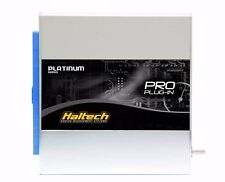 Haltech ECU HT-055012 Platinum PRO Plug-in for Nissan S15 Silvia/200SX