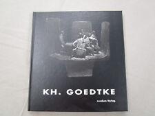 B 359#  KH: GOEDTKE   signiert