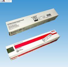 OKI 43459332 ORIGINAL TONER DRUCKER PATRONE für OKI C3300 u.a. - NEU & OVP -