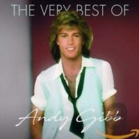 Andy Gibb – The Very Best Of Andy Gibb ( CD )  - * NEW SEALED *