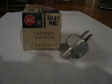 1975 Buick Spark Control Switch GM Part # 6490609 NOS