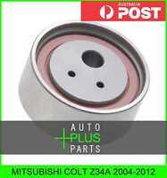 Fits MITSUBISHI COLT Z34A Tensioner Pulley Timing Belt Bearing