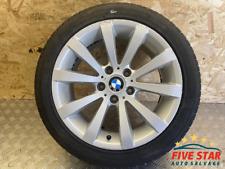 2009 BMW serie 3 320i (04-11) 225/45 R17 Aleación Rueda Llanta + Neumático 6783631