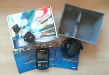 *NH* Rarissimo Blackberry 8707 g - old phone New Made in Canada - RBD51UW