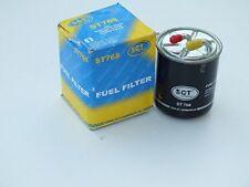 Kraftstofffilter ST768 von SCT Germany für Chrysler, Mercedes, Mitsubishi, Smart