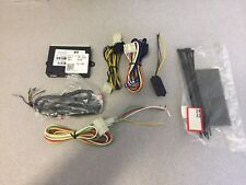ROSTRA 250-1858 CRUISE CONTROL KIT, CHEVY EXPRESS, GMC VAN, NISSAN SENTRA NEW!!!