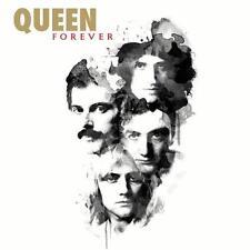 Queen - Forever (Limited Vinyl Boxset) [Vinyl LP] - NEU
