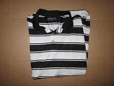 Mens Nike Dri Fit Golf athletic collared polo shirt L Lg