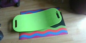 Simply FIT Balance Board As Seen on TV - Green
