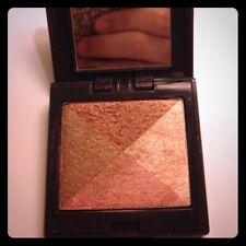Laura Mercier eye shadow mosaic in Sahara sun