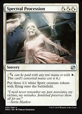 FOIL Processione Spettrale - Spectral Procession MAGIC MM2 Modern Masters Eng