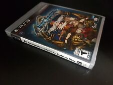 Ar Nosurge: Ode to an Unborn Star [PS3] [PlayStation 3] [Brand New!]