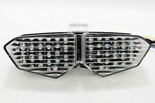 Led Integrated Tail Light For YAMAHA YZF R6 2003 2004 2005 Clear