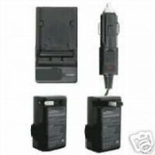 Charger for Jvc Gz-Hd3 Gz-Hd5Us Gz-Hd5Ek Gz-Hd5Ex Gy-Hm150 Gy-Hm150E Gy-Hm150U