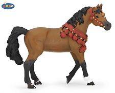Papo 51547 árabes caballo en paradeuniform 13 cm caballos mundo