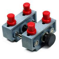 Watch Repair tool - Universal Watch Case Holder Adjustable Pin Location # 5090