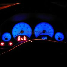 VAUXHALL ASTRA G BLUE FULL LED KIT + LED INTERIOR LIGHT