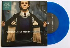 FUNERAL FOR A FRIEND STREETCAR UK 7 INCH VINYL RECORD BRAND NEW