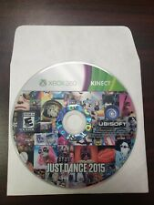 Just Dance 2015 (Microsoft Xbox 360) - DISC ONLY