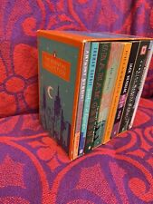 Penguin The Essential Collection Box  Of Classic Books Orwell Woolf Kerouac etc.