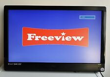 """UMC 23"""" TV DVD Combo HD ready with Freeview and Wall Mount"""