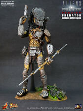 Movie Masterpiece AVP2 1/6 model Predator cleaner version Figure Japan Import