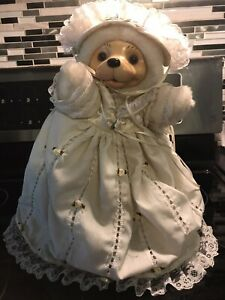 Kristy Bear By Robert Raikes